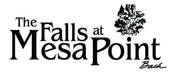 The Falls At Mesa Point